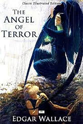 The Angel of Terror Illustrated (English Edition)