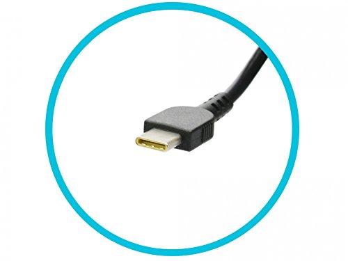 Lenovo ThinkPad T480 (20L5) Original USB-C Netzteil 45 Watt EU Wallplug