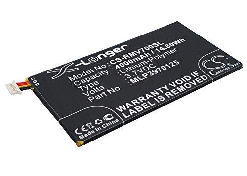 Cameron Sino Rechargeble Battery for Verizon MLP3970125