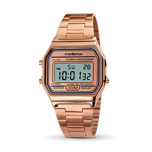 Ver Relojes marca RedLemon
