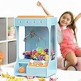 Playtastic Süßigkeiten Automat: Candy Grabber Süßigkeitenautomat (Greifautomat)
