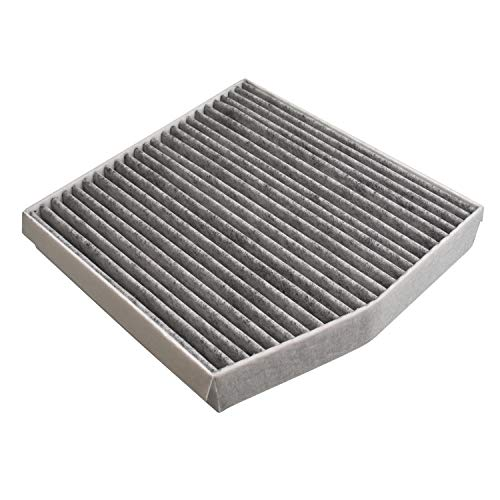 Blue Print ADN12546 Cabin Filter pack of one