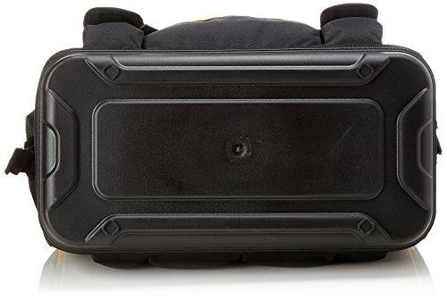 Stanley FatMax Werkzeugtasche / Transporttasche (50x30x29cm, schlagfester Boden, Aufbewahrungstaschen im Inneren, große Öffnung für leichten Zugang, aus robustem Material) FMST1-71180 - 4