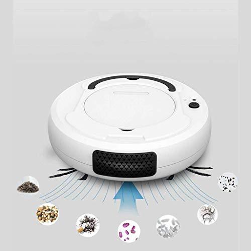 Aspirateur robot for les poils d'animaux, les tapis et tous les types de sols dmqpp
