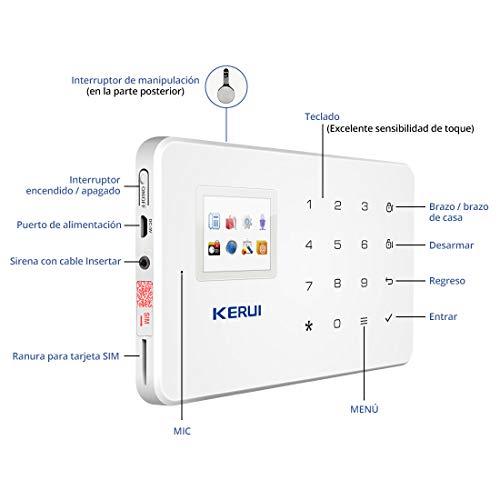 KERUI KERUI-G18