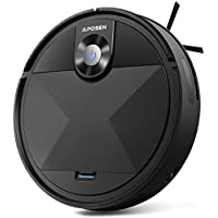 Aposen A200 Self-Charging Smart Robot Vacuum Cleaner