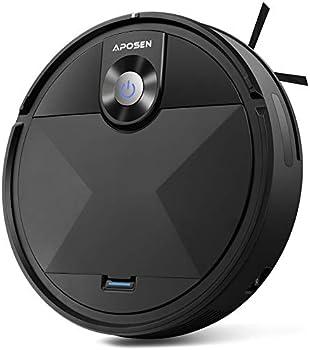Aposen A200 Self-Charging Smart Robot Vacuum Cleaner