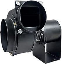 SSCYHT Ventilador centrífugo de Alta Temperatura con Aislamiento térmico de múltiples alas pequeño Ventilador de Escape de Alta Temperatura de 50 W Ventilador de Tiro inducido por Caldera