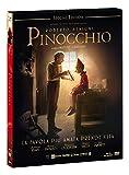 Pinocchio [DVD]+[Blu-Ray] (IMPORT) (No English version)