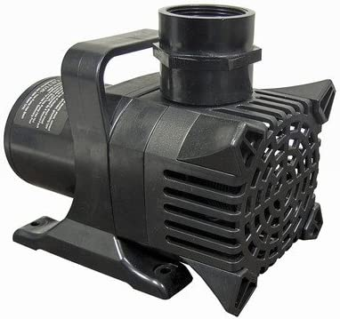 Jebao Today's only JGP30000 6900GPH Pump New color Water Pond