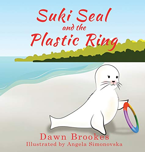 Suki Seal and the Plastic Ring