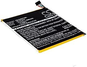 3900mAh Battery for Asus Fonepad 7, Me372CG