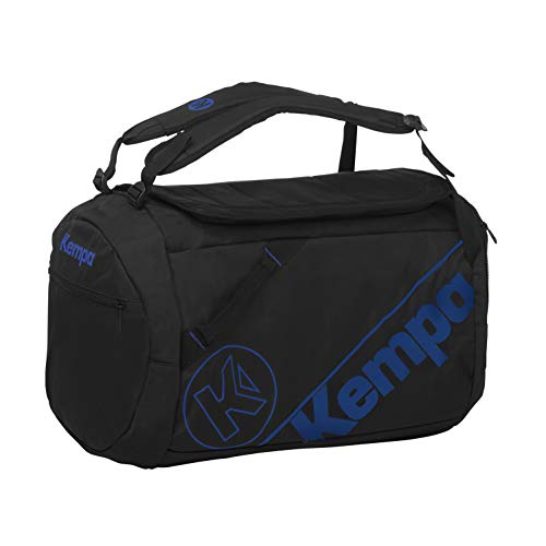 Kempa K-Line Bag Pro Limited Edition schwarz/kempablau