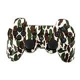 NHSCDZ Gamepad, Contrôleur Bluetooth Pour SONY PS3 Gamepad Pour Manette Sans Fil Play Station 3 Pour Sony Playstation 3 PC...