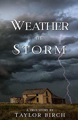 Real Estate Investing Books! - Weather the Storm: A True Story