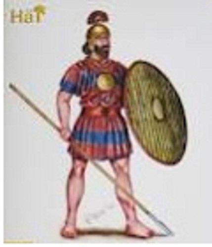 HaT 8121 Assyrian Allied Infantry 1:72