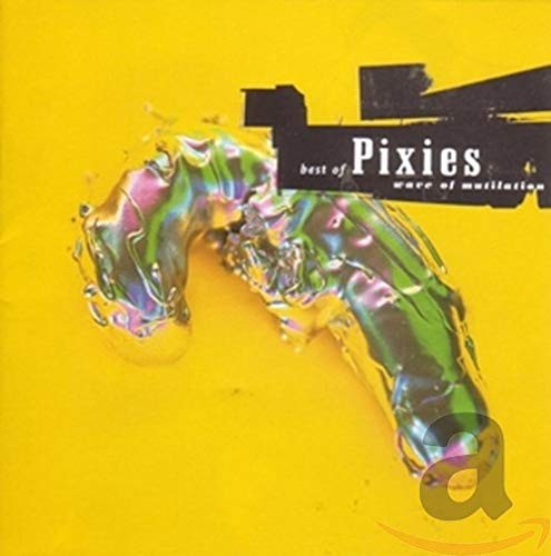 Best of Pixies, Wave of Mutilation