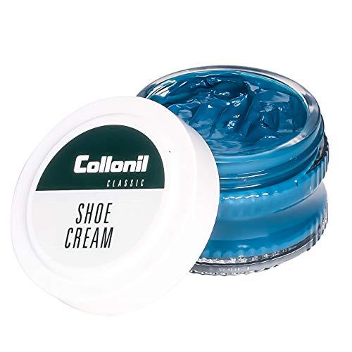 Collonil Pastel Clásico Zapato Crema 50ml - Azul