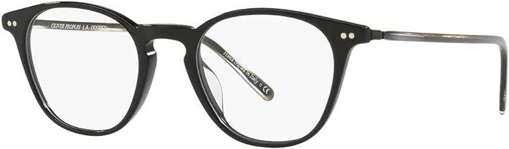 Oliver Peoples OV5361U - 1005 Eyeglasses Frame BLACK w/ Demo Lens 48mm