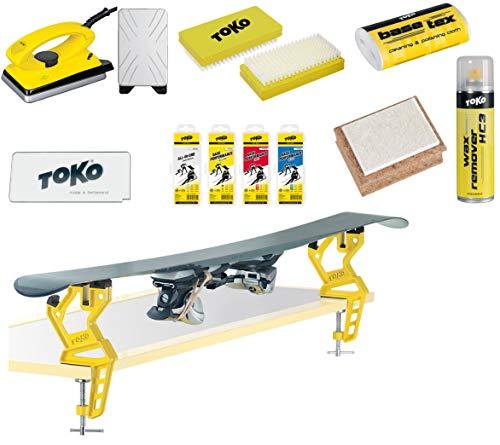 Toko -   Skiwachs-Set