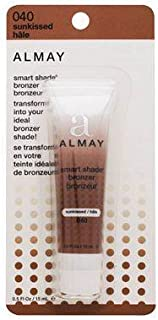 Almay Smart Shade Bronzer, Sunkissed 040, 0.5-Ounce