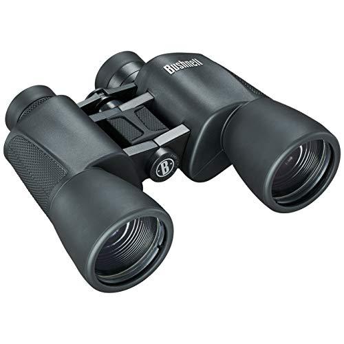 Bushnell - Powerview - 10x50 - Negro - Prisma Porro - Binocular - 131056