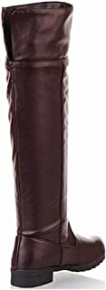Cos-Play Knee-high Boot Riding Boots