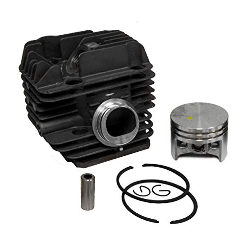 Replaces Cylinder Piston Kit Compatible with Stihl MS200 MS200T 020T Chainsaw 40MM 1129 020 1202 Saw