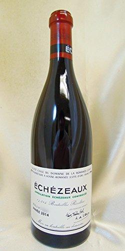 赤ワイン ドメーヌ・ド・ラ・ロマネ・コンティ/エシェゾー [2014]