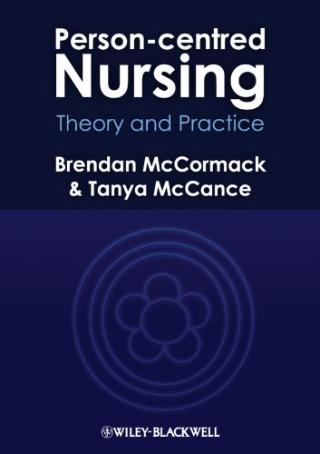 41h5epX2FjL - Person-centred Nursing: Theory and Practice
