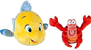 Best little mermaid and flounder Reviews