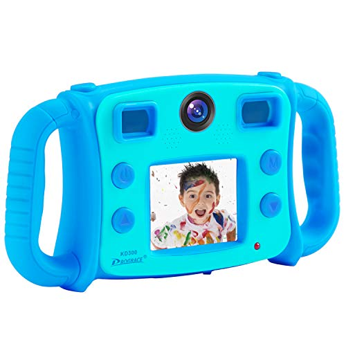 Prograce Kids Camera for Boys Gift 1080P Children Digital Camera Kids...