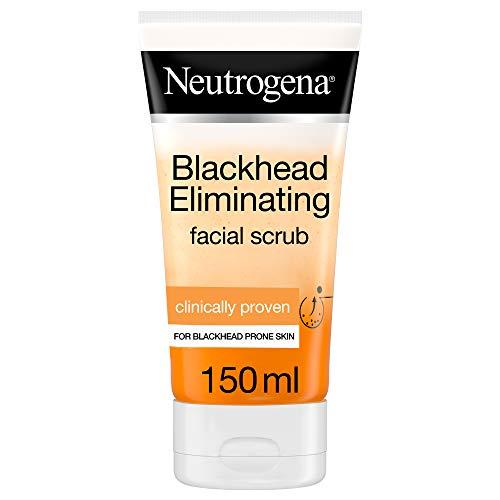 Neutrogena Visibly Clear Blackheads Eliminating Daily Scrub - 150 ml