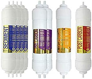 8EA Premium Filtre à eau de rechange 1 an pour JM Global : ARDI - 1 micron