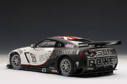 RC Auto kaufen Drift Car Bild 2: 1: 18 Nissan GT-R Drift Car*