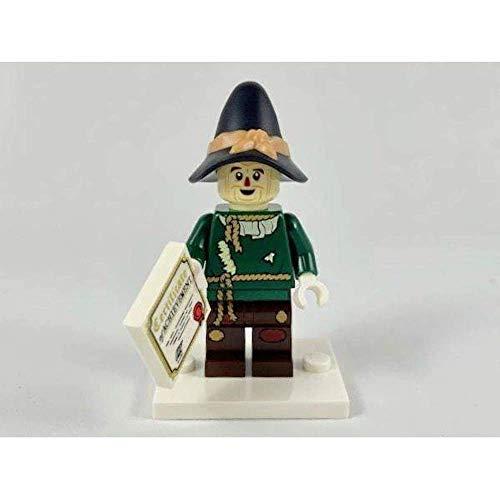 LEGO 71023 Scarecrow, The Movie 2 - Collectible Minifigures