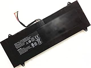 New UT40-4S2400-S1C1 Laptop Notebook Battery Compatible with HAIER X3 VIT P3400 Series 14.8V 35.52Wh 2400mAh