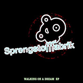 Walking On a Dream EP