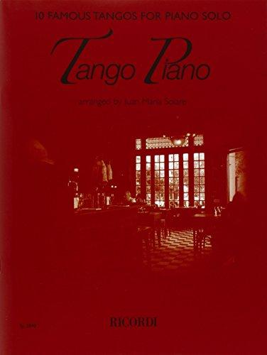 Tango Piano