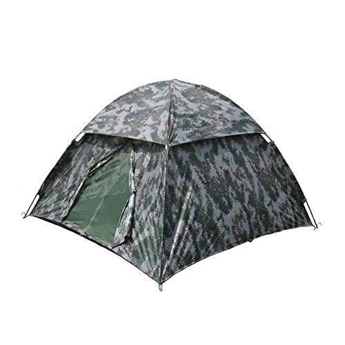 Dall zelte Zelt Camping Kuppel Leichtgewicht Tragbar Dauerhaft Atmungsaktiv Tragetasche