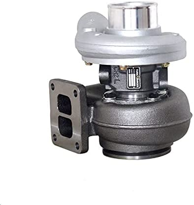 shop Turbo S200S Turbocharger RE508719 for Deere 2 High quality 230CLC John 200CLC