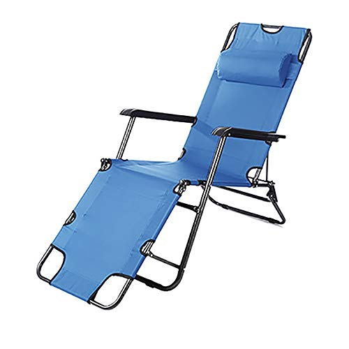 BLWX - opklapbaar bed opklapbaar bed eenpersoons bed Office Nap Bed Camping Bed Simple Lunch Bed opklapbare stoel