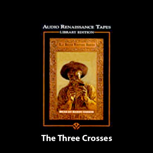 The Three Crosses  By  cover art