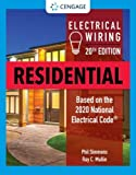 Electrical Wiring Residential (MindTap Course List)