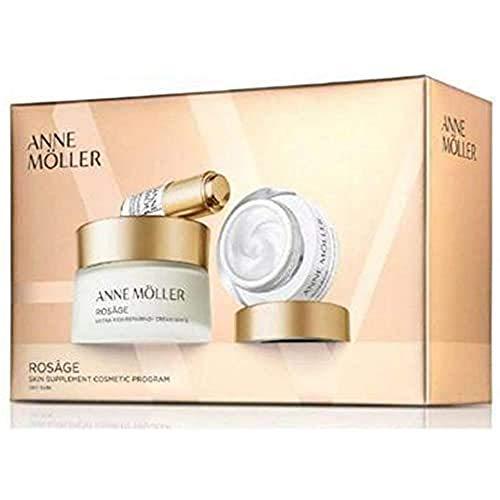 Anne Möller, Crema Diurna Facial - 50 ml