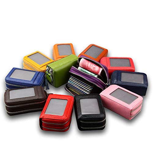 XUEE RFID-portemonnee met geldclip RFID-blokkeerportemonnee | Creditcardhouder Kaartpakket