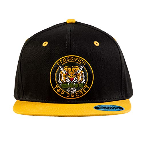 """Call of Duty: Cold War Snapback """"Top Secret Patch"""""""
