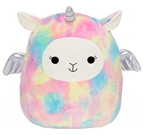 Squishmallow Lucy May The Llama Pegacorn 17,8 cm