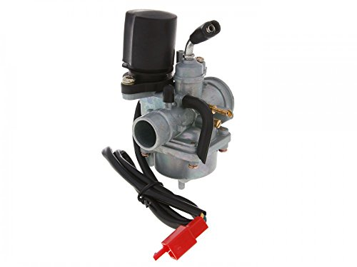 Carburador 12mm para Mina Relli, CPI, Keeway, Generic, QJ 1E40Qmb