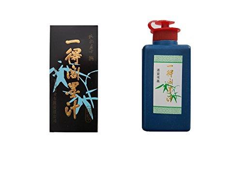 Chinesische Kalligraphie Flasche Tinte (100g) -EMI Craft